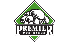Premier Mushrooms Logo